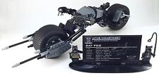 LEGO 5004590 Batman Bat-Pod VIP Exclusive w Custom Plaque and Minifigs!