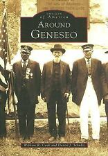 Around Geneseo (NY)   (Images of America)