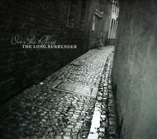 OVER THE RHINE -- The Long Surrender (NEW CD) NEW -- UNOPENED -- UNPLAYED