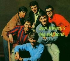 ZOOT MONEY'S BIG ROLL BAND: It should've been me ('65); REP 5041; +10 bonus DIGI