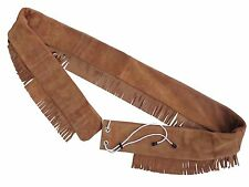 NEW TRADITIONAL FINE SUEDE LEATHER LONG BOW COVER CASE ARCHERY PRODUCTS LBC-1100