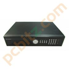E16N 16 Channel H.264 Network DVR Digital Video Recorder System (No HDD)
