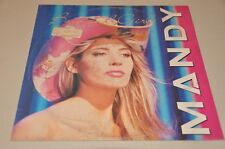 "Mandy - Boys and Girls - Pop 80er - 12"" Maxi-Single Vinyl Schallplatte LP"