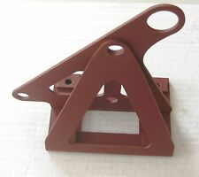 Military Jeep Willys MB Ford GPW, A1247 Engine Oil Filter Housing Bracket, G503