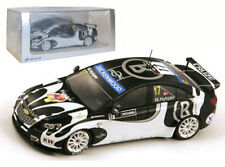 Spark S2454 Chevrolet Cruze 1.6T #17 WTCC 2013 - Michel Nykjaer 1/43 Scale