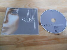 CD Pop Cher - All or Nothing (4 Song) MCD WEA sc