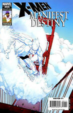 X-Men - Manifest Destiny (2008-2009) #1 of 5