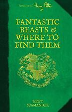 Fantastic Beasts and Where to Find Them Harry Potter