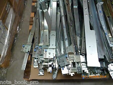 Dell Poweredge R710 Rails - Left and Right original Dell Rails Complete