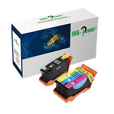 2 Ink Cartridges fo Dell GRMC3 T093N V313 V313w V51