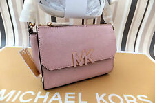 MICHAEL KORS Genuine FLORANCE Blossom Leather Crossbody Clutch Bag BNWT RRP £195