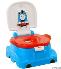 Fisher-Price Thomas the Tank Engine & Friends Railroad Rewards & Sounds Potty