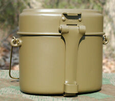 German WWII Graugrün Spray Paint for Mess Kits (MESS KIT NOT FOR SALE!!!)