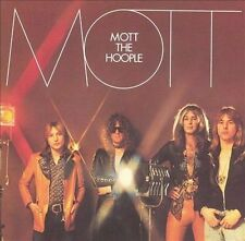 Mott the Hoople-Mott -CD  NEW