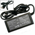 """AC Adapter Charger For Samsung UN22F5000 22"""" 1080p LED TV Power Supply Cord"""