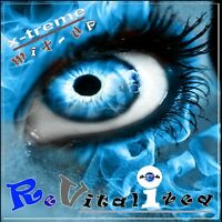 X-TREME MIX UP 12 REVITALIZED - 2016 CLUB MIX CD, 3 DJ MIXES (DANCE/HOUSE)