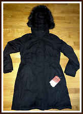 NWT NEW $299 The North Face Women's Down Arctic Parka Jacket L LARGE BLACK
