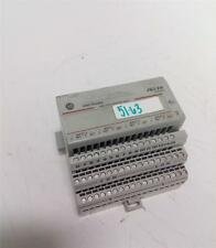 ALLEN BRADLEY FLEX I/O ISOLATED ANALOG INPUT MODULE 1794-1F41