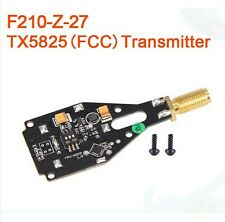 F17450 Walkera F210 RC Helicopter Quadcopter parts F210-Z-27 TX5825 Transmitter