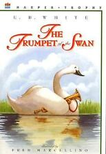 The Trumpet of the Swan, E. B. White, Good Book