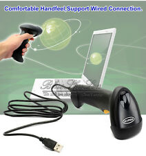 Brand ALANDA CT007S Wireless Laser Barcode Code Scanner For Windows 7/8/10