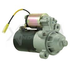 USA 6642 Starter Motor Fits Ford Taurus,Mercury Sable 2007-1993 Reman