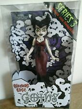 Bleeding Edge Goths doll figure Autumn von Sanguine Halloween series 3