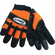 Chain saw safety gloves.Anti-Vib chain saw safety gloves Available in md,lrg,Xlg