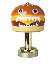 Undercover Lamp Burger By Medicom Toy Undercoverism Jun Takahashi Hamburger F/S