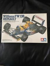 New Completely SEALED Williams Renault FW 13B 1/20 scale By Tamiya