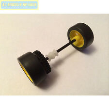 W10331 Scalextric Spare Rear Axle for Chevrolet Camaro GT-R SUNOCO