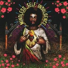 Mindless Self Indulgence, You'll Rebel to Anything, Excellent Original recording