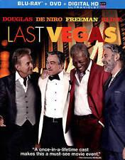 Last Vegas (Blu-ray/DVD, 2014, 2-Disc Set, Includes Digital Copy UltraViolet)