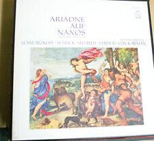 Strauss - Ariadne auf Naxos / Schwarzkopf, Seefries, Streich, Karajan Angel3532