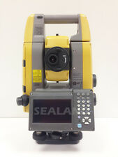 Topcon GT-505 Robotic Total Station with FC-5000 Controller Running Magnet