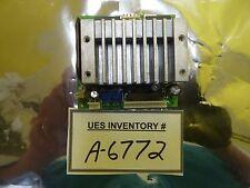 Oriental Motor CSD5807N-P-A37 Servo Driver Vexta TEL Lithius Used Working