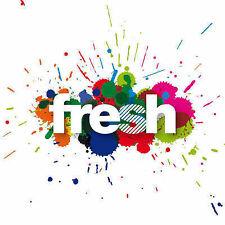 FRESH: Bite-sized Inspiration for New Students, Krish Kandiah