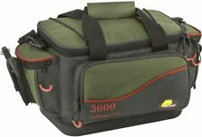 New Plano Softsider X Tackle Bag w/6 ProLatch StowAway Utility Boxes 4464