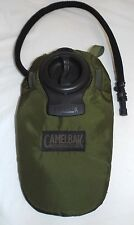 OLIVE GREEN CAMELBAK WATER RESERVOIR - British Army Issue
