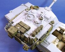 LEGEND PRODUCTION, LF1029, M1 US TANK ACCESSORY SET, 1:35