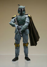 ArtFX+ Star Wars Boba Fett: Cloud City Ver. Figure Preorder
