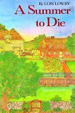 A Summer to Die