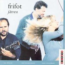 Jarven by Frifot (CD, Sep-1997, Caprice Records)
