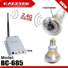 2.4G Home Security Kit BC-685 Intelligent Monitoring Light DVR Camera Sensor