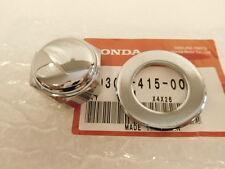 Honda CB 250 k4 350 k4 cl 350 k4 cabeza de impuestos madre manillar madre y disco