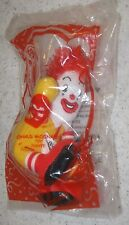 2009 Ty Teenie Beanie McDonalds Happy Meal Toy - Ronald McDonald #4