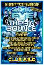 The Big Bounce NYE Special