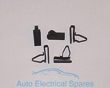 PORTA CARD / Trim panel Clip di montaggio x 5 Per Austin MGB Triumph TR4 TR5 TR6