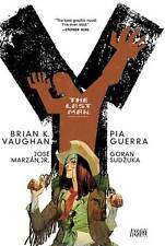 Y: THE LAST MAN BOOK THREE (3) TPB Vertigo Comics Coll 24-36 TP Brian K Vaughan