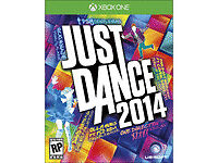 XBOX One 1 Just Dance 2014 NEW Sealed Region Free USA